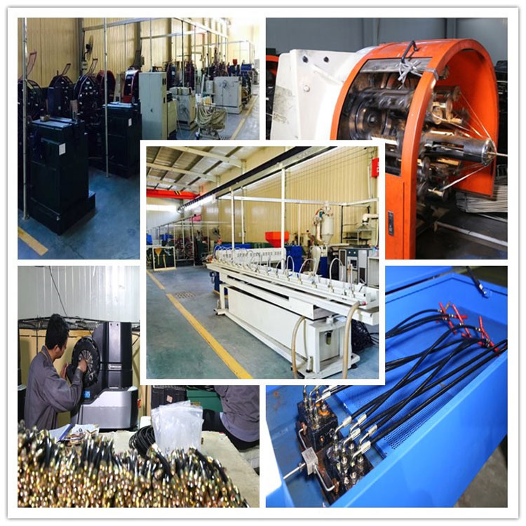 Thermoplastic-paint-spray-hose-factory